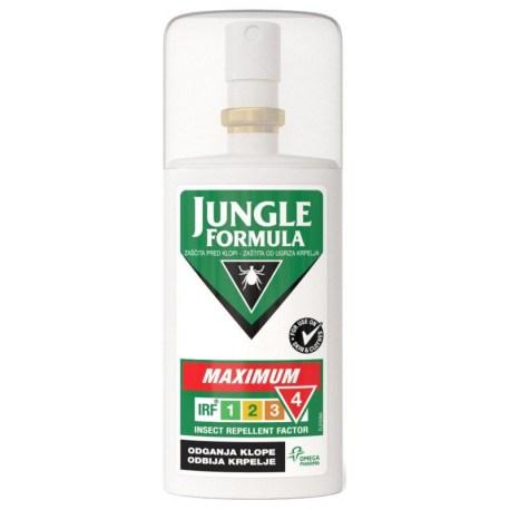 Jungle Formula sprej protiv krpelja 75ml