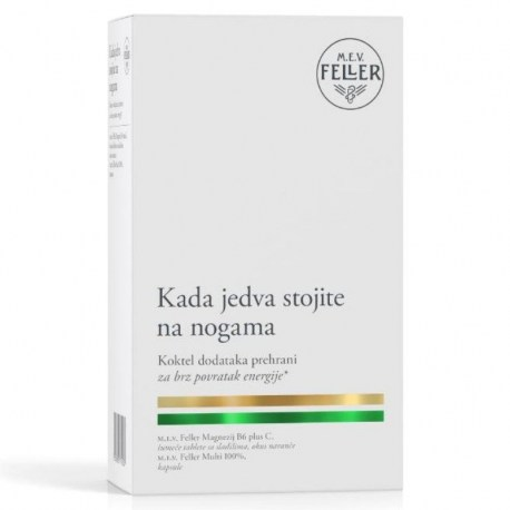 m.e.v. feller Super EPA Fish Oil 1000 mg SGC