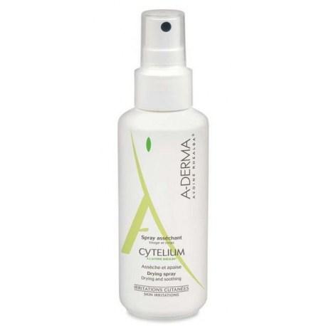 A-Derma Cytelium sprej, 100ml