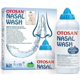 Otosan Nasal Wash sustav za ispiranje nosa