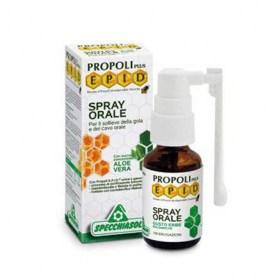Specchiasol Epid mouth spray 15ml