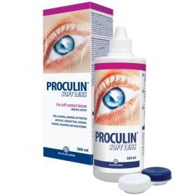 Proculin Tears Advance Eye Drops