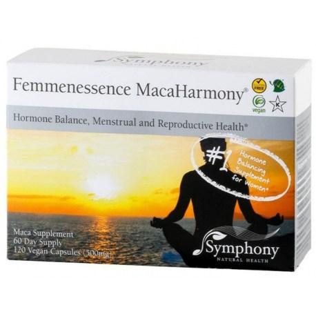 Femmenessence Macalife Capsules for Women's Hormonal Health