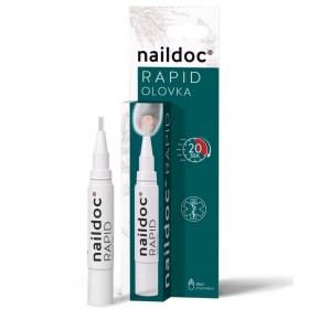 Naildoc PHARMA olovka za liječenje gljivičih infekcija noktiju