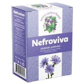 Nefroviva čaj povoljno djeluje kod bubrežnih tegoba