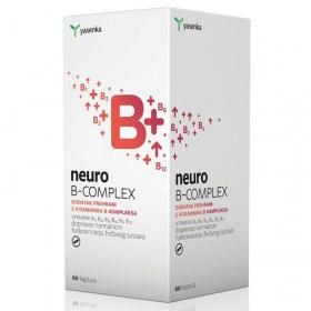 Yasenka neuro B-complex Plus tablets