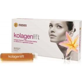 Medex Collagen Ampoule Lift 10x9ml