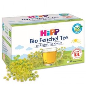 HiPP BIO Čaj od komorača za djecu od 1. tjedna