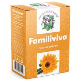 Familiviva čaj za imunološki sustav