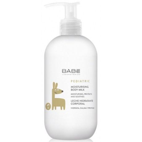 Babe Pediatric Hidratantno mlijeko za tijelo 500ml