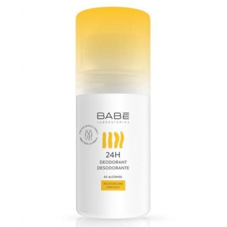 Babe 24h Roll-on deodorant 50ml