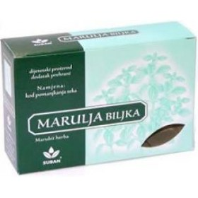 Suban Marulja tea, 40g
