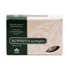 Suban Kopriva korijen čaj, 50g
