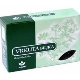 Suban Vrkuta biljka čaj, 40g