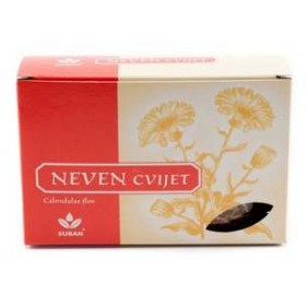 Suban Neven flower tea, 25g