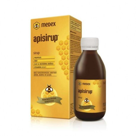 Medex Apisirup, 200ml