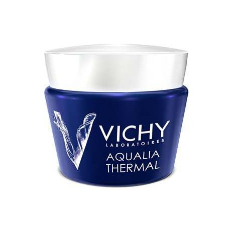 Vichy Aqualia thermal noćna SPA njega