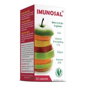 Immunosal capsules, 60 pcs.