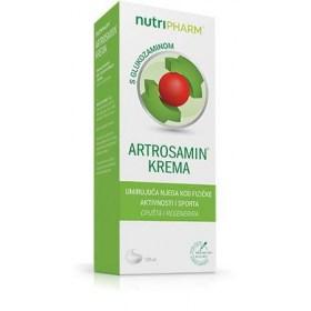 Nutripharm Artrosamin krema, 100ml